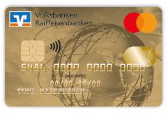 "Mastercard®, Motiv ""Weltkugel"""